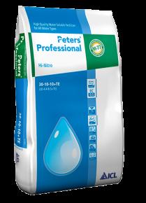 Peters Professional Hi-Nitro