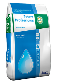 Peters Professional Plant Starter