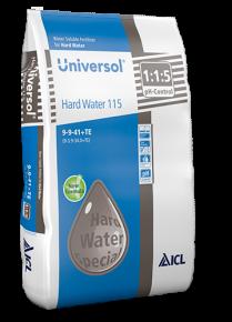 Universol Universol Hard Water 115