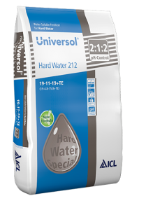 Universol Universol Hard Water 212