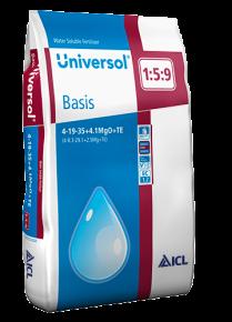Universol Universol Basis