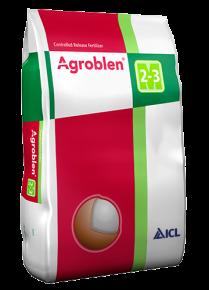 Agroblen 18-8-16+2MgO | 2-3M