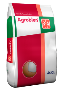 Agroblen 13-13-13+3MgO | 3-4M
