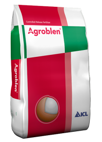 Agroblen Total 15-3.9-7.5+1.8Mg |12-14M
