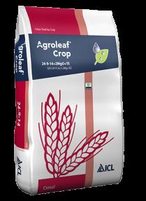 Agroleaf Crop Cereale