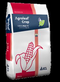 Agroleaf Crop Porumb