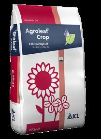 Agroleaf Crop Oil Seed