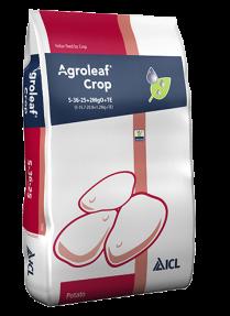 Agroleaf Crop Potato Агроліф Кроп Картопля
