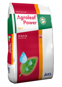 Agroleaf Power Agroleaf Power High K