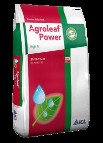 Agroleaf Power Agroleaf Power High N