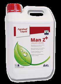 Agroleaf Liquid Man Z+