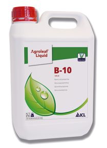 Agroleaf Liquid B-10