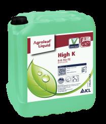 Agroleaf Liquid High K