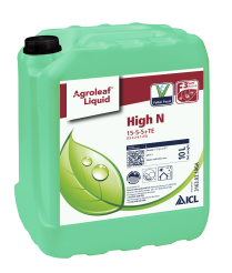 Agroleaf Liquid High N