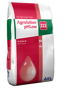 Agrolution pHLow Agrolution pHLow 222