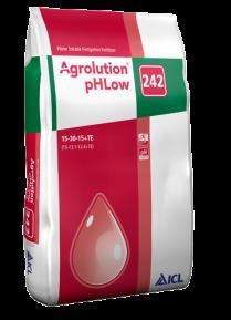 Agrolution pHLow Agrolution pHLow 242