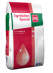 Agrolution Special Agrolution Special 216