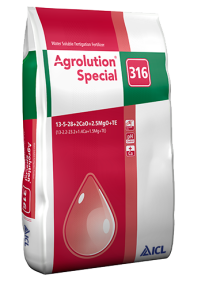 Agrolution Special Agrolution Special 316
