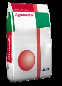 Agromaster 12-5-19+4MgO | 2-3M
