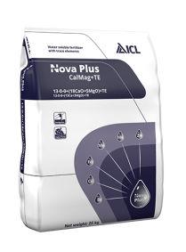 Nova Plus CalMag + TE