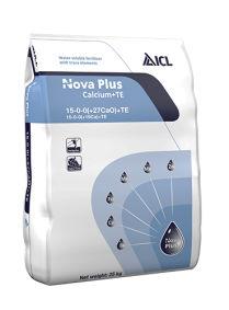 Nova Plus Calcium + TE
