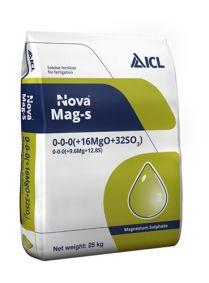 Nova Mag-S (Magnesiumsulfat)