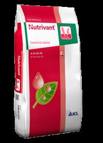 Nutrivant Cereal Grain Quality