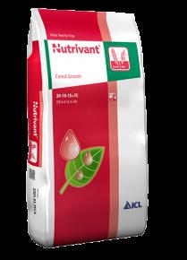 Nutrivant Cereal Growth
