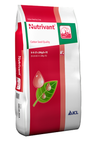 Nutrivant Cotton Seed Quality