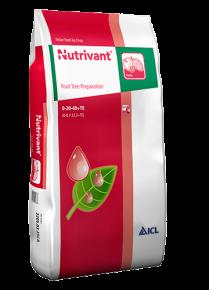 Nutrivant Fruit Tree preparation