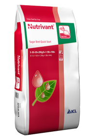 Nutrivant Sugar Beet Quick Start