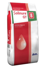 Solinure GT Solinure GT 8