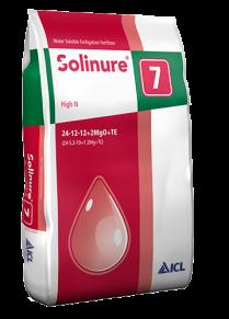 Solinure Solinure 7 High N