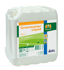 Greenmaster Liquid Greenmaster Liquid High N