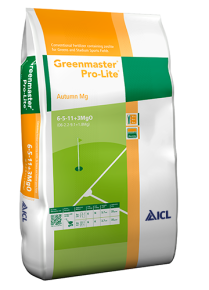 Greenmaster Pro-Lite Autumn Mg