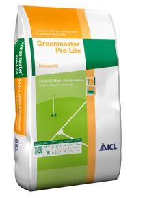 Greenmaster Pro-Lite Invigorator