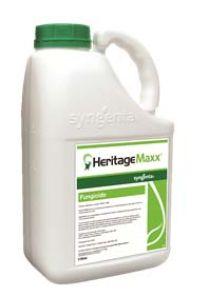 Fungicide Heritage Maxx