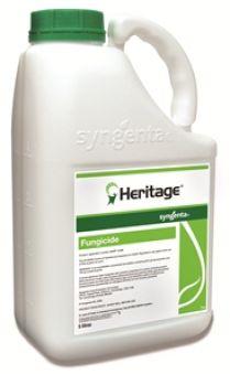 Fungicides Heritage