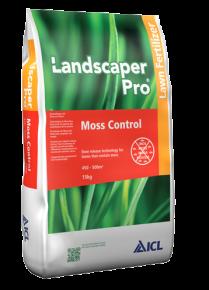 Landscaper Pro Mosscontrol plus fertilizer