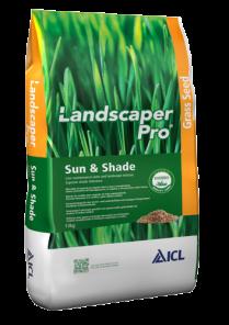 Landscaper Pro Sun & Shade