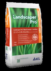 Landscaper Pro Weedcontrol + Fertilizer