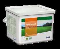 ICL Memorial