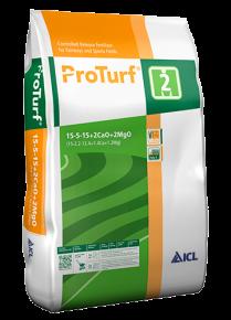 Proturf 15-5-15+2CaO+2MgO