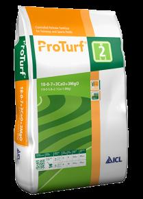Proturf 18-0-7+3CaO+3MgO