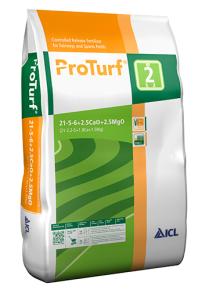 Proturf 21-5-6+2.5CaO+2.5MgO