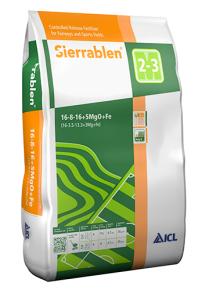 Sierrablen 16-8-16+5MgO+0.5Fe