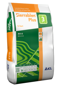 Sierrablen Plus N-Start (3M)