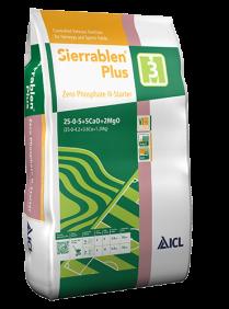 Sierrablen Plus Zero Phosphate N-Starter (3M)