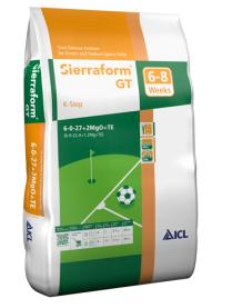 Sierraform GT K-Step