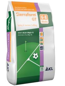 Sierraform GT CalMag